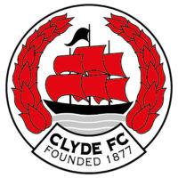 Clyde Football Club Merchandise