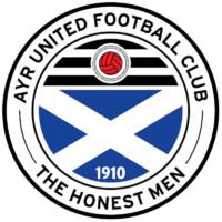 Ayr United Football Club Merchandise